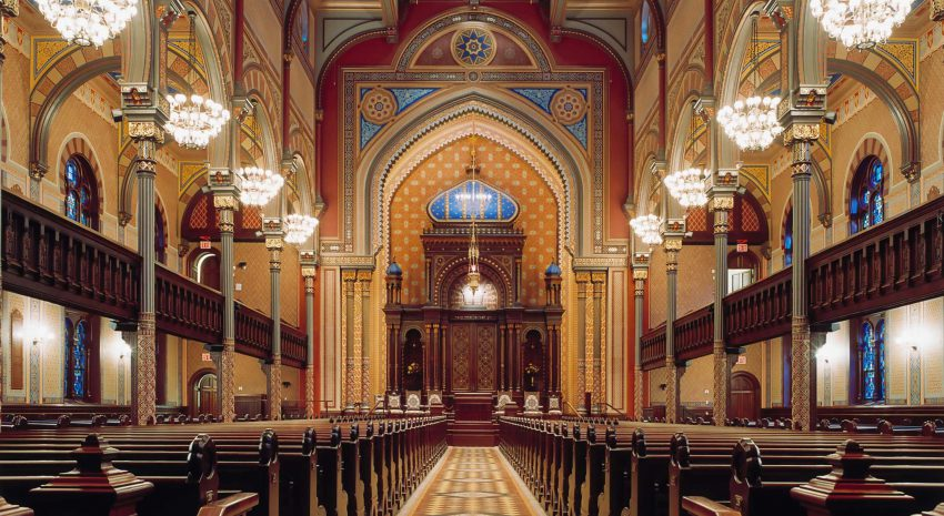 Central Synagogue_1