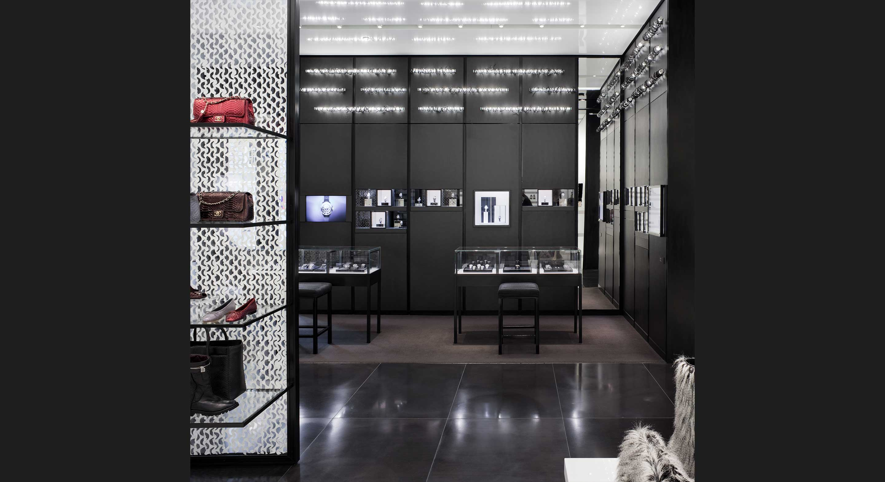 Chanel SoHo Boutique_5