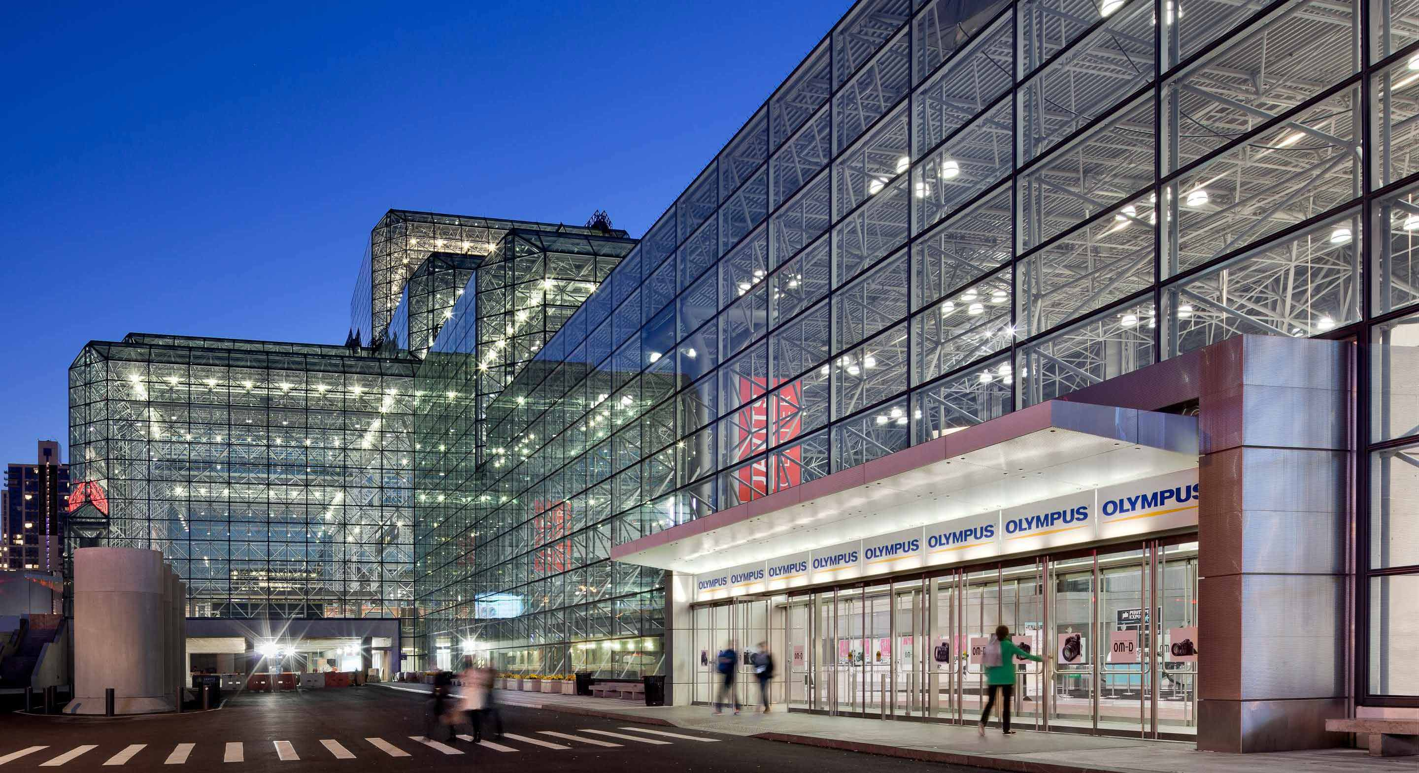 Jacob K. Javits Convention Center Renovation and Expansion_2