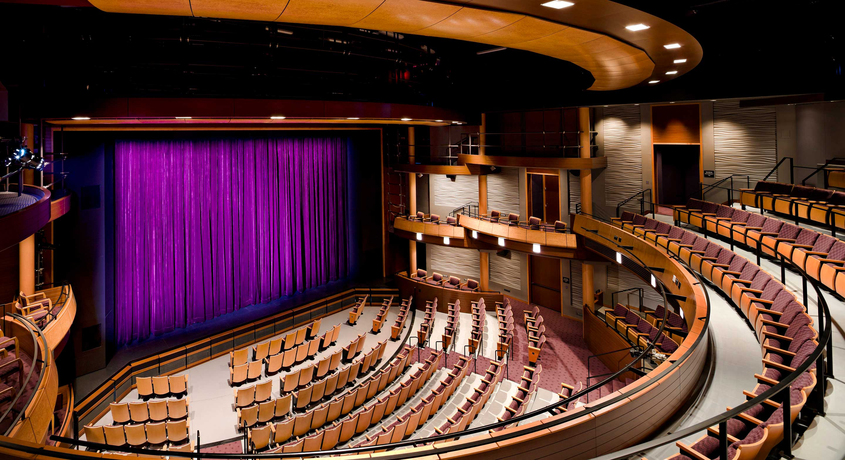 James Madison University Forbes Center for the Performing Arts_ (3)