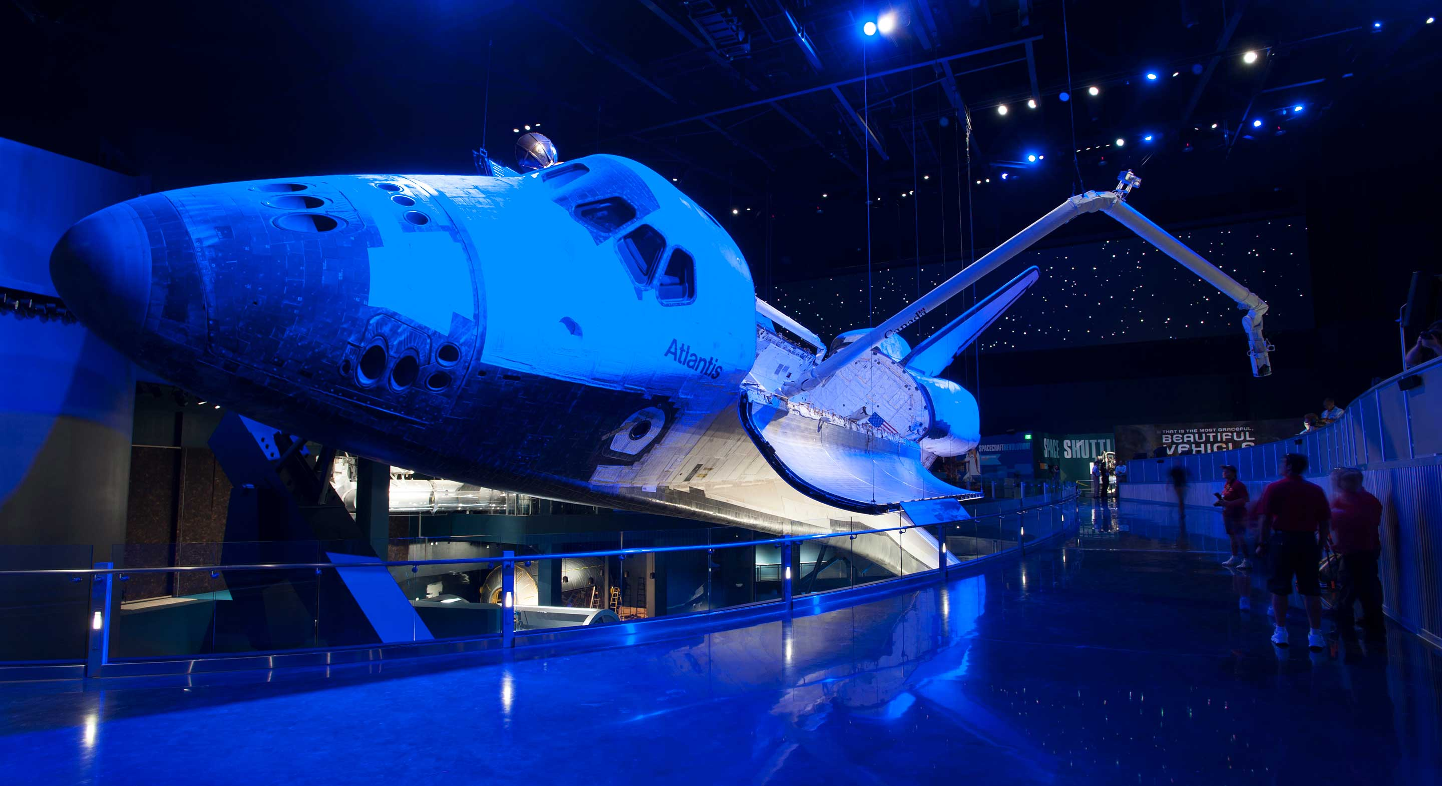 Kennedy-Space-Center-Visitor_Space-Shuttle-Atlantis_1