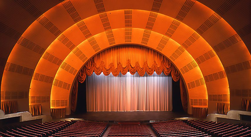Radio City Music Hall Renovation_1
