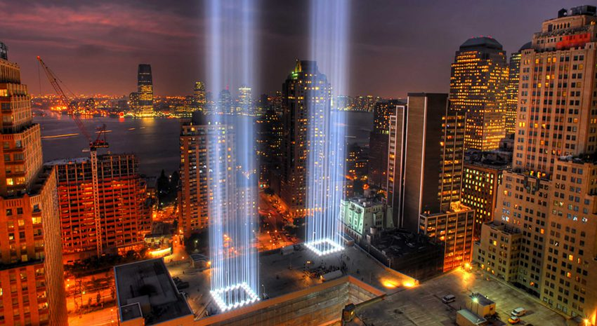 Tribute in Light, World Trade Center_1